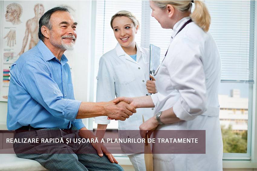 Tratamente și planuri de tratemente